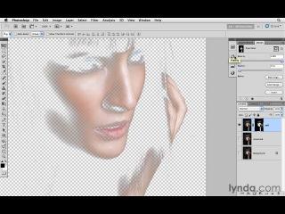 http://vk.com/youcancanon - ������� ������ ��������� ���� ����� - Photoshop Prof...